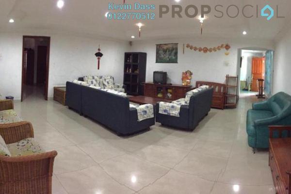 Terrace For Sale in PU10, Bandar Puchong Utama Freehold Semi Furnished 6R/6B 855k