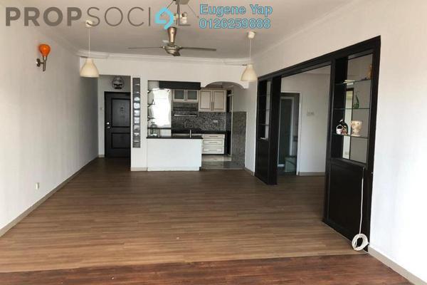 For Sale Condominium at Duta Ria, Dutamas Freehold Semi Furnished 3R/2B 499k