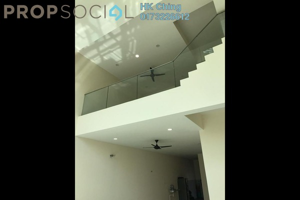 Terrace For Rent in Bandar Nusaputra, Puchong Freehold Semi Furnished 5R/5B 3.5k
