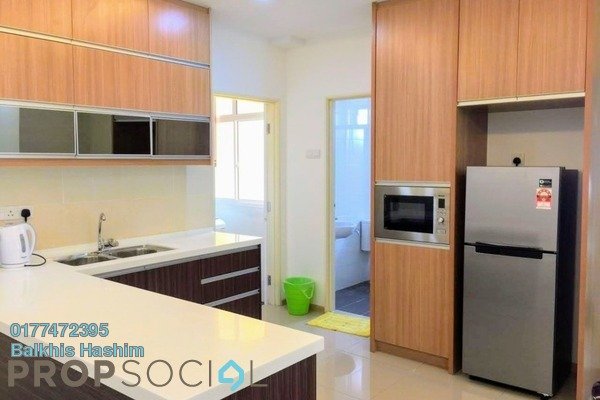 Serviced Residence For Rent in Vista Alam, Shah Alam Freehold Fully Furnished 2R/2B 2.1k