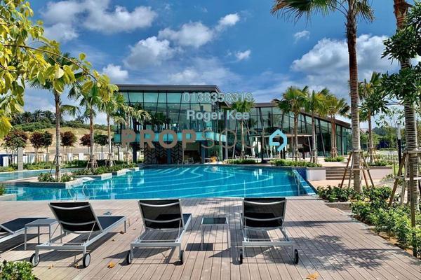Terrace For Rent in Maple Residence @ Laman View, Cyberjaya Freehold Semi Furnished 4R/4B 3k