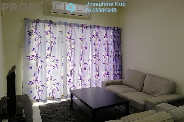 Condominium For Rent in Endah Promenade, Sri Petaling Freehold Fully Furnished 3R/2B 2.2k