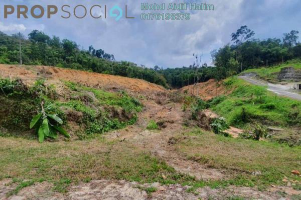 Land For Sale in Taman Hulu Langat Jaya, Batu 9 Cheras Freehold Unfurnished 0R/1B 373k