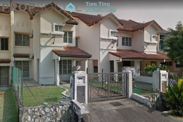Terrace For Rent in Putra Bahagia, Putra Heights Freehold Semi Furnished 4R/3B 1.3k
