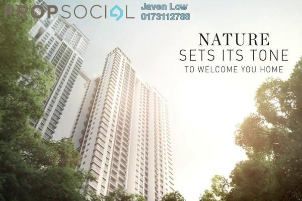 Condominium For Sale in Damansara Seresta, Bandar Sri Damansara Freehold Semi Furnished 3R/3B 1.06m