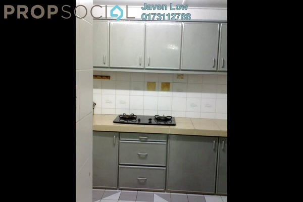 Condominium For Rent in Casa Ria, Cheras Freehold Fully Furnished 3R/2B 1.8k