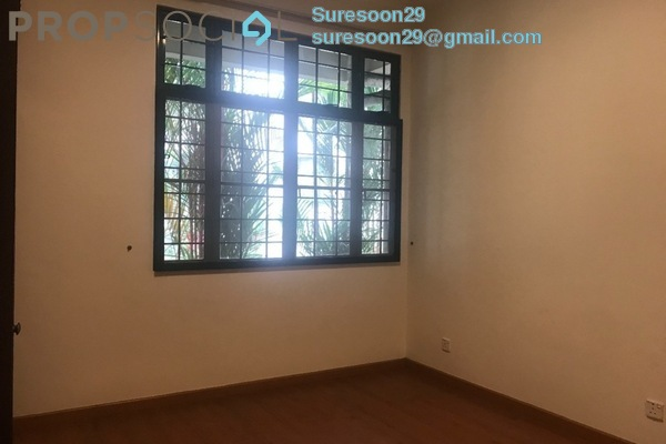 Condominium For Sale in Sri Murni, Damansara Heights Freehold Unfurnished 3R/3B 930k