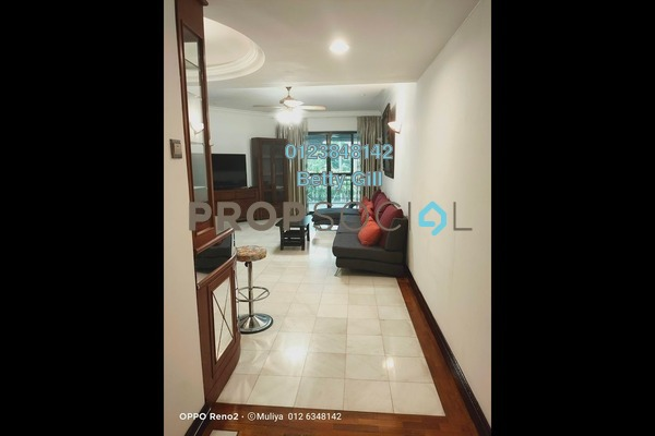 Condominium For Rent in Desa Palma, Ampang Hilir Freehold Fully Furnished 3R/3B 5.3k