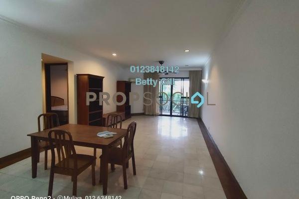 Condominium For Rent in Desa Palma, Ampang Hilir Freehold Semi Furnished 2R/2B 3.2k