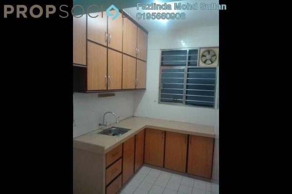 Apartment For Rent in Sri Kenari, Sungai Ara Freehold Unfurnished 3R/2B 800translationmissing:en.pricing.unit