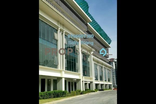 Shop For Sale in The Park Sky Residence @ Bukit Jalil City, Bukit Jalil Freehold Unfurnished 1R/2B 3.45m