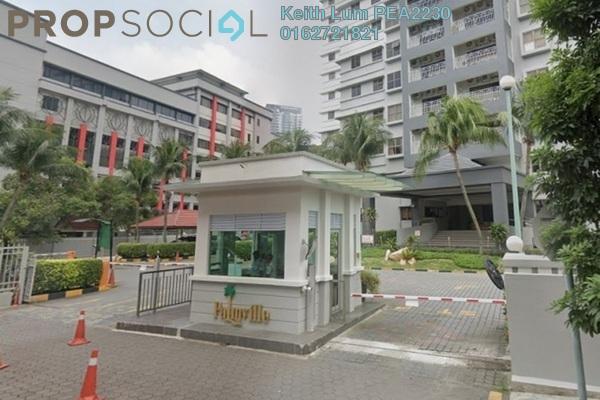 Apartment For Sale in Palmville, Bandar Sunway Freehold Fully Furnished 3R/3B 800k