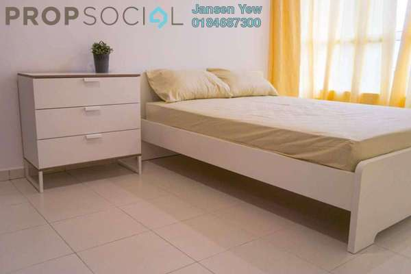 Condominium For Sale in Fiera Vista, Sungai Ara Freehold Fully Furnished 5R/4B 750k