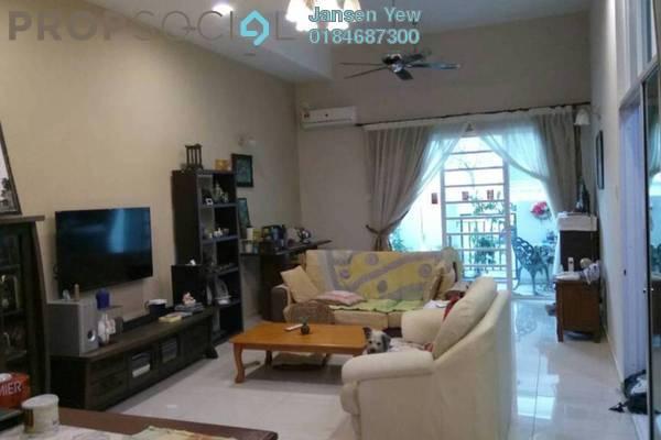 Condominium For Sale in Fiera Vista, Sungai Ara Freehold Fully Furnished 4R/3B 850k