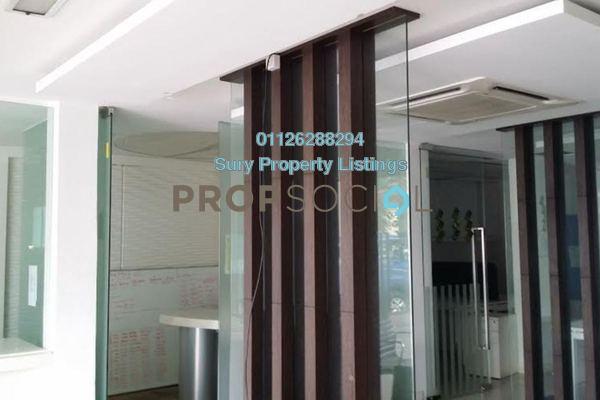 For Rent Office at Kampung Baru, KLCC Freehold Unfurnished 0R/0B 6.5k