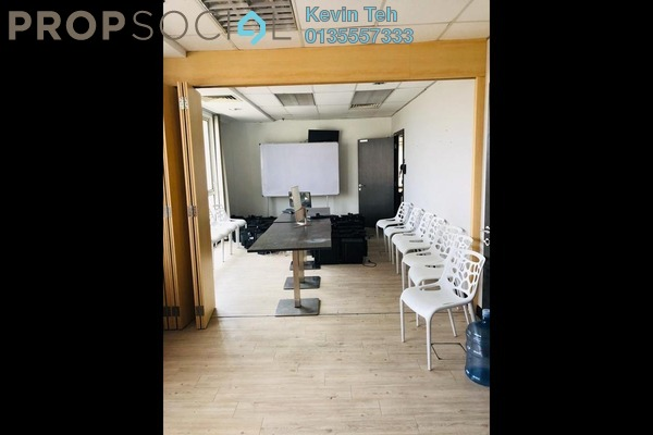 For Rent Office at One Mont Kiara, Mont Kiara Freehold Fully Furnished 0R/0B 18.9k