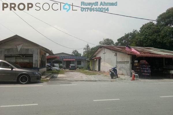 Land For Sale in Kampung Seri Aman Tengah, Puchong Leasehold Semi Furnished 0R/0B 1.2m