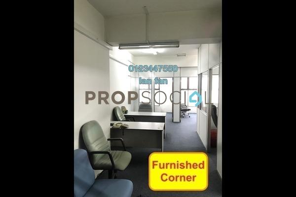 Office For Sale in Dataran Prima, Kelana Jaya Freehold Fully Furnished 3R/1B 270k