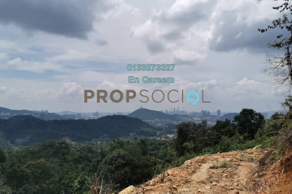 Land For Sale in The Reserve, Kemensah Leasehold Unfurnished 0R/0B 2.5m