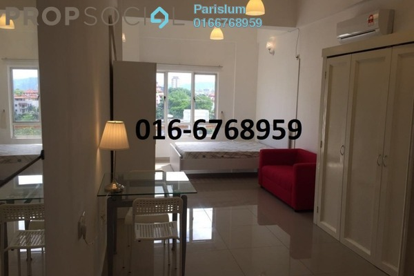 Condominium For Sale in Megan Ambassy, Ampang Hilir Freehold Fully Furnished 1R/1B 310k