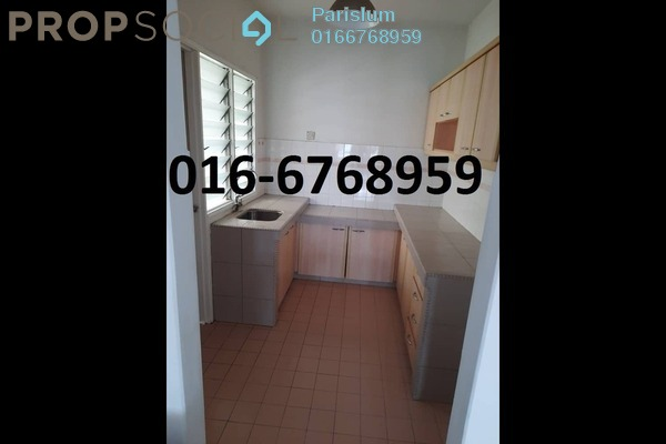 For Sale Condominium at D'Kiara Apartment, Pusat Bandar Puchong Freehold Semi Furnished 3R/2B 320k