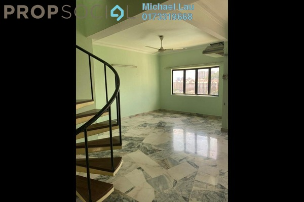 For Sale Condominium at Sri Kinabalu, Wangsa Maju Freehold Unfurnished 4R/2B 580k