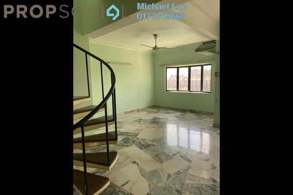 Condominium For Rent in Sri Kinabalu, Wangsa Maju Freehold Unfurnished 4R/2B 1.8k