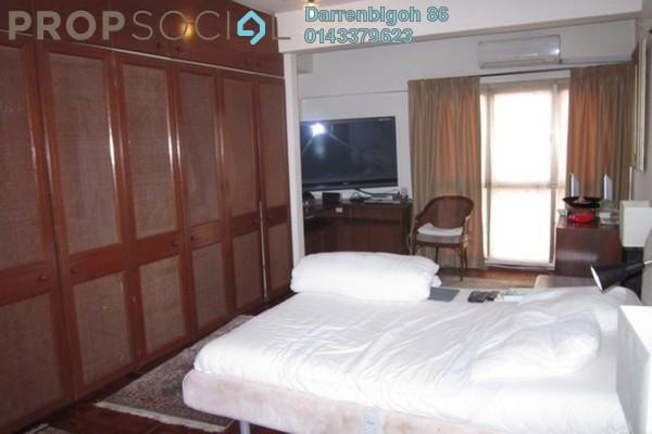 Condominium For Rent in Desa Kudalari, KLCC Freehold Fully Furnished 1R/1B 3k