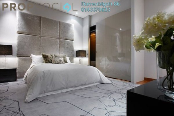 Condominium For Sale in Ampersand, KLCC Freehold Fully Furnished 6R/7B 4.2m