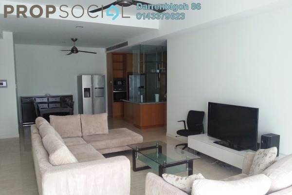 For Sale Condominium at Binjai Residency, KLCC Freehold Fully Furnished 4R/5B 1.75m