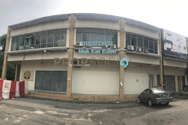 For Sale Shop at Palm Spring, Kota Damansara Freehold Unfurnished 0R/0B 5.3m