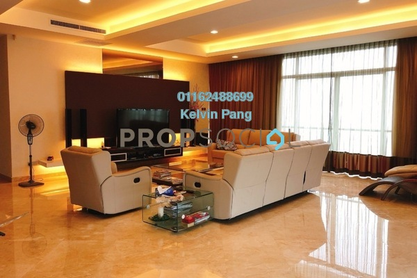 Condominium For Sale in The Mayfair, Georgetown Freehold Fully Furnished 5R/6B 3.99m