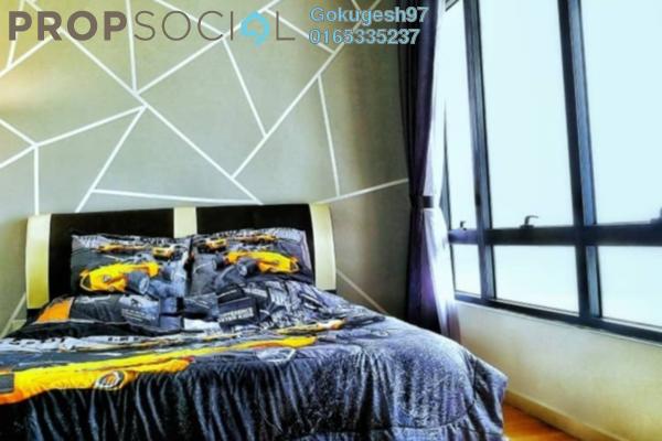 For Rent Condominium at USJ One Avenue, UEP Subang Jaya Freehold Fully Furnished 1R/1B 2.5k