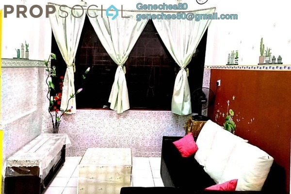 Apartment For Rent in Beverly Hills, Penampang Freehold Fully Furnished 3R/2B 1.2k