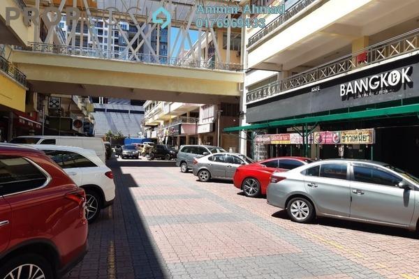 Shop For Sale in Platinum Walk, Setapak Freehold Semi Furnished 0R/0B 1.25m