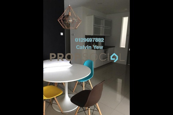 Condominium For Rent in Suasana Lumayan, Bandar Sri Permaisuri Freehold Fully Furnished 4R/2B 2k