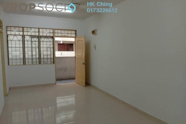 Apartment For Rent in Mentari Court 1, Bandar Sunway Freehold Unfurnished 3R/2B 1k