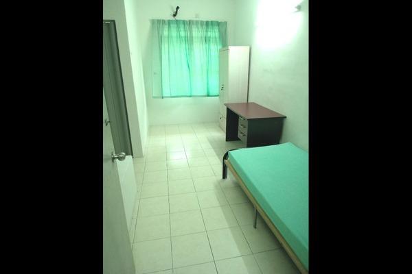 Terrace For Rent in Westlake Homes, Kampar Freehold Fully Furnished 14R/14B 250translationmissing:en.pricing.unit