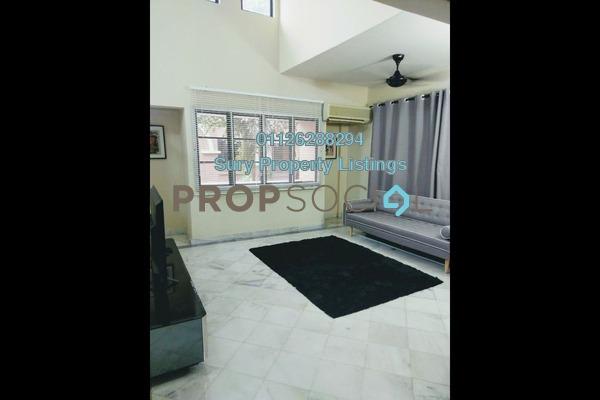 For Rent Townhouse at Ampang 971, Ampang Hilir Freehold Fully Furnished 3R/3B 4.35k