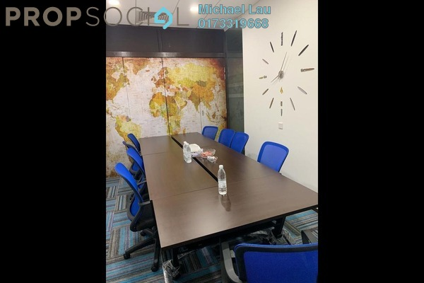 Office For Rent in Plaza Arkadia, Desa ParkCity Freehold Fully Furnished 0R/0B 2.6k