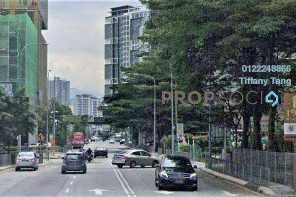 Bungalow For Rent in Jalan Yap Kwan Seng, KLCC Freehold Semi Furnished 0R/0B 80k