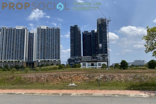 For Sale Land at Setia Sky Residences, KLCC Freehold Unfurnished 10R/9B 1.84m