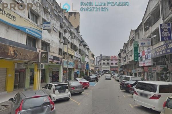 For Rent Shop at Taman Shamelin Perkasa, Cheras Freehold Unfurnished 2R/2B 5k
