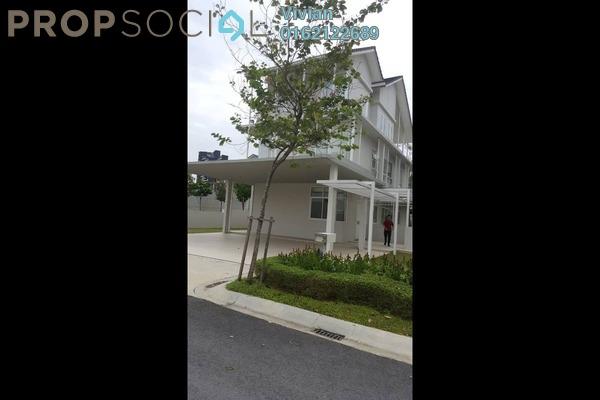 Villa For Rent in Senja, Seri Kembangan Freehold Semi Furnished 5R/6B 8k