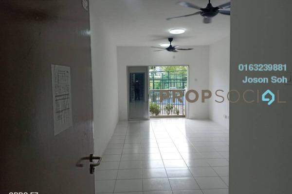 Condominium For Rent in PR1MA Homes @ Residensi Alam Damai, Alam Damai Freehold Semi Furnished 3R/2B 1.5k