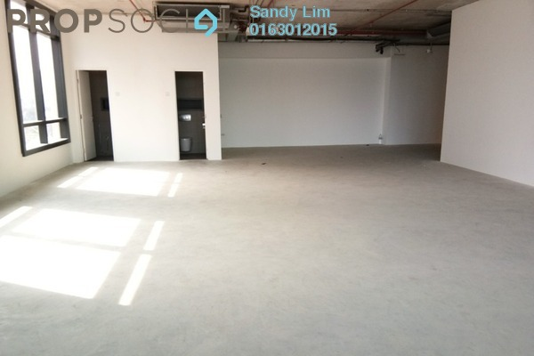 Office For Rent in Menara MBMR, Mid Valley City Freehold Unfurnished 0R/2B 4.11k