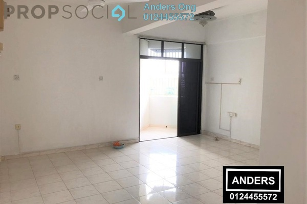 Condominium For Rent in Mewah Court, Green Lane Freehold Unfurnished 3R/2B 800translationmissing:en.pricing.unit