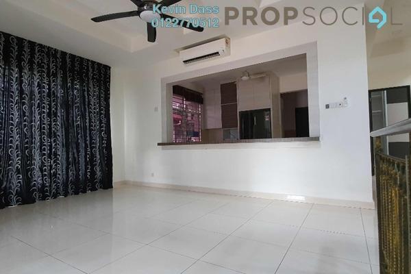 For Rent Bungalow at Puteri 12, Bandar Puteri Puchong Freehold Semi Furnished 5R/5B 8.5k