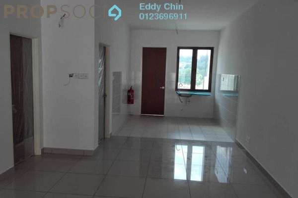 Link For Sale in BK6, Bandar Kinrara Freehold Unfurnished 4R/3B 1.02m