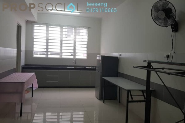 Terrace For Rent in Kepayang Residence, Taman Bukit Kepayang Freehold Fully Furnished 5R/4B 1.9k